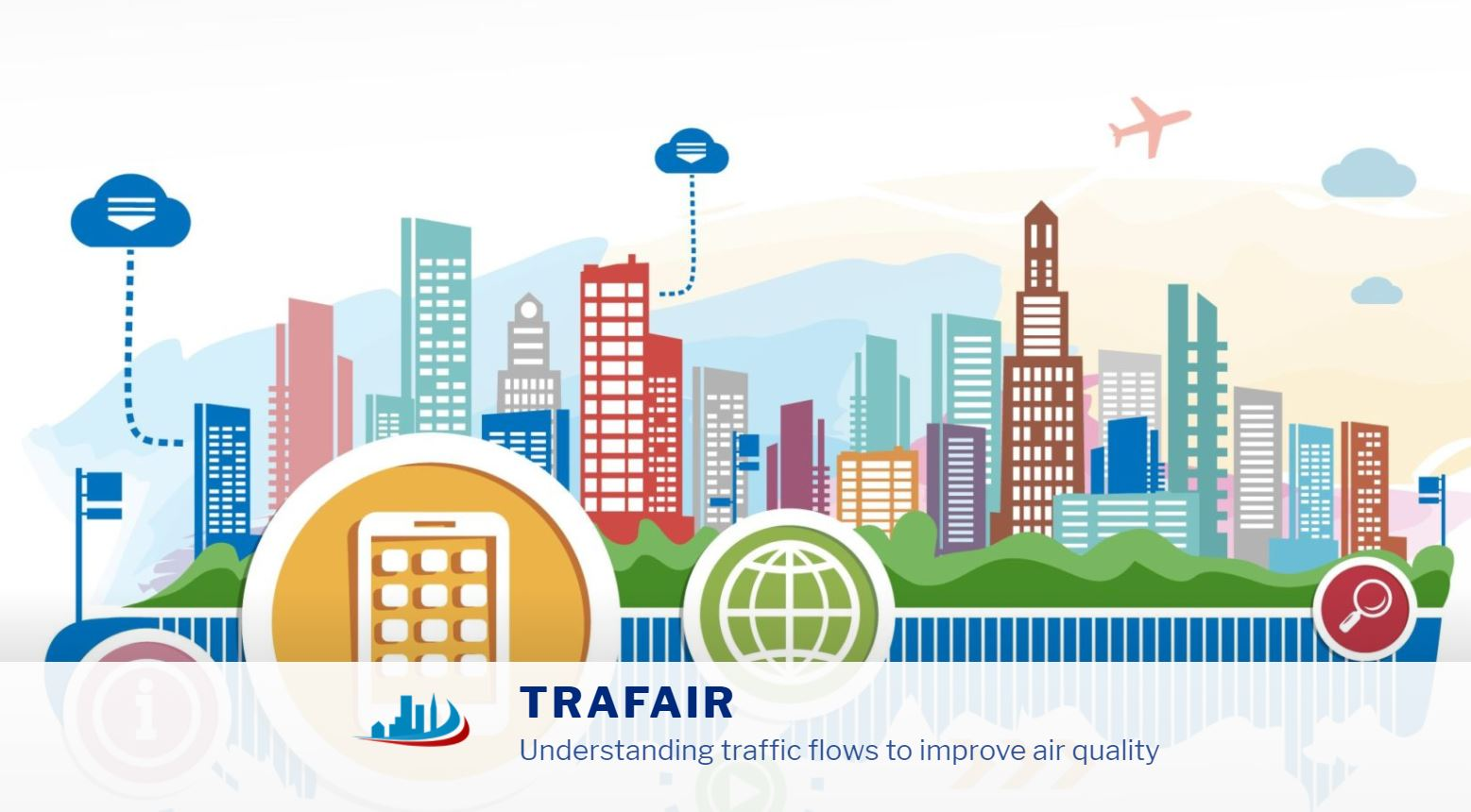 TRAFAIR (Understanding Traffic Flows to Improve Air Quality)