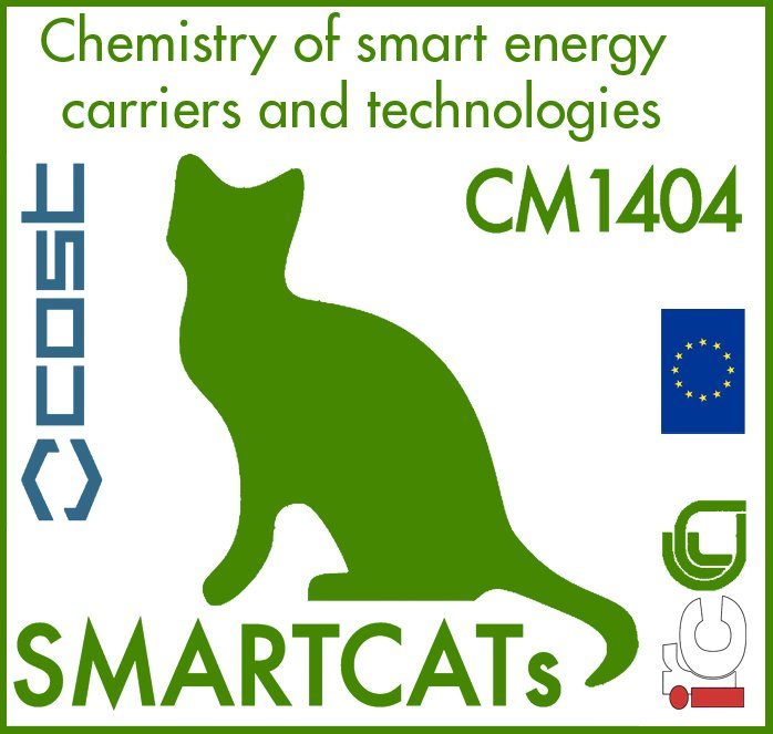 Chemistry of Smart Energy Carriers and Technologies (SMARCATS)