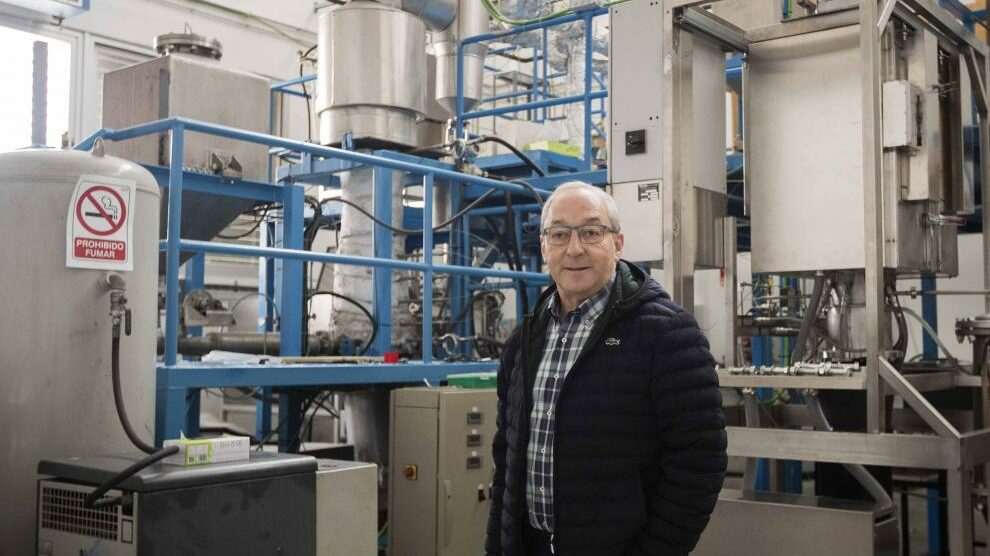 Jesús Arauzo @ Heraldo de Aragón